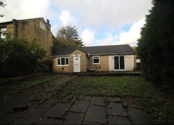 Thumbnail 2 bed bungalow for sale in Tordoff Road, Low Moor, Bradford