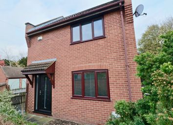 Thumbnail 2 bed detached house for sale in Thomas Parkyn Close, Bunny, Nottingham