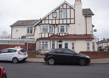 Thumbnail 4 bedroom semi-detached house for sale in Whitehall Road, Handsworth, Birmingham