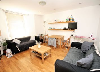 Thumbnail 3 bed flat to rent in Stock Orchard Crescent, Holloway