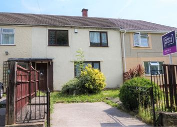 Thumbnail 2 bed terraced house for sale in Penplas Road, Blaenymaes