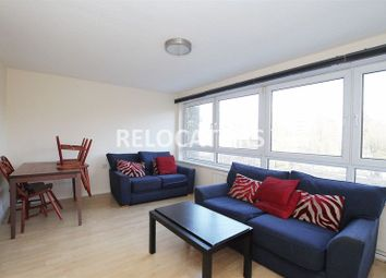 Thumbnail 3 bedroom maisonette to rent in Southern Grove, London