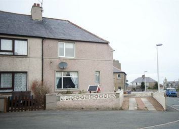 Thumbnail 3 bedroom semi-detached house for sale in Whinhill Terrace, Banff, Aberdeenshire