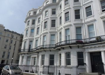 Thumbnail 2 bed flat to rent in Clarendon Terrace, Brighton