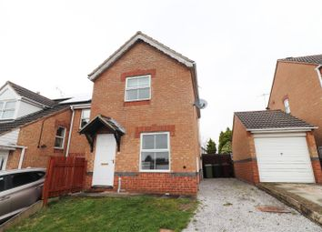 Thumbnail 2 bed semi-detached house for sale in Nursery Drive, Bolsover, Chesterfield