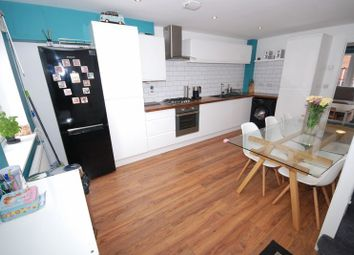 Thumbnail 4 bed terraced house for sale in Slipps Close, Frome