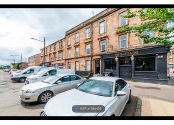 6 bed flat to rent in Admiral Street, Glasgow G41