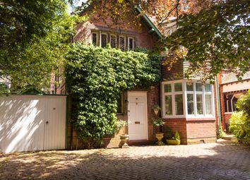 Thumbnail 5 bedroom detached house for sale in Kineton Green Road, Olton, Solihull