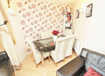 Thumbnail 2 bed flat to rent in Mercury Gardens, Romford