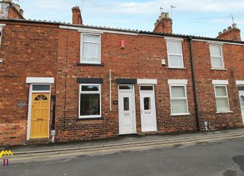 Thumbnail 2 bed terraced house for sale in Trinity Grove, Grovehill Road, Beverley