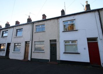 Thumbnail 2 bed terraced house for sale in Low Road, Lisburn