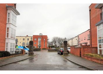 Thumbnail 2 bed flat for sale in Strathearn Drive, Westbury On Trym
