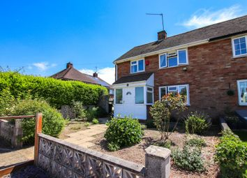 Thumbnail 3 bed semi-detached house for sale in 3 Woodhall Lane, Ombersley, Droitwich