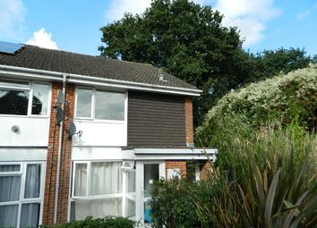 Thumbnail 1 bed maisonette to rent in Sycamore Avenue, Horsham