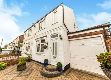Thumbnail 2 bed semi-detached house for sale in David Road, Stockton-On-Tees