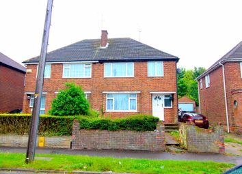 Thumbnail 3 bed semi-detached house for sale in Pennine Avenue, Luton