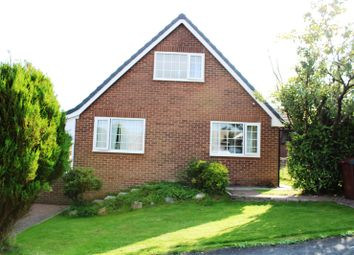 Thumbnail 3 bed detached house for sale in Kateholm, Weir, Bacup, Lancashire