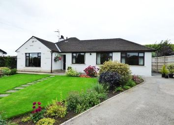 Thumbnail 4 bedroom detached bungalow for sale in Lumley Road, Kendal, Cumbria