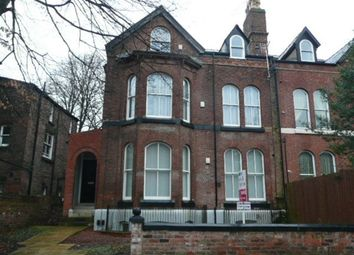 Thumbnail 2 bed property to rent in Bertram Road, Sefton Park, Liverpool