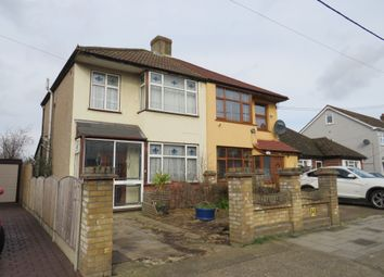 Betterton Road, Rainham RM13. 3 bed semi-detached house
