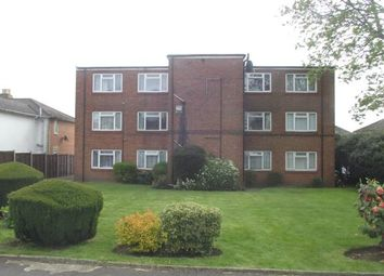 Thumbnail 1 bedroom flat for sale in 75 Pound Street, Southampton, Hampshire