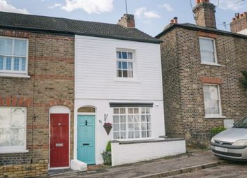 Thumbnail 2 bed cottage for sale in Gladstone Road, Buckhurst Hill