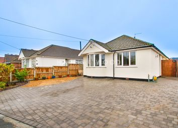 3 bed bungalow for sale in Rowhedge Road, Colchester CO2