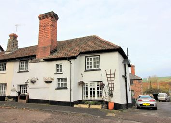 Thumbnail 2 bed cottage for sale in 9 Beare Cottages, Beare Square, Exeter