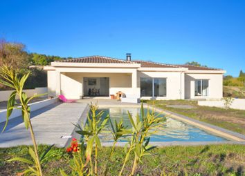 Thumbnail 4 bed property for sale in Pegomas, Alpes Maritimes, France