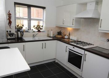 Thumbnail 3 bed semi-detached house for sale in Pickering Place, Burbage, Hinckley