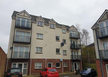 Thumbnail 1 bedroom flat for sale in 27 Sawmills, Carlisle, Cumbria