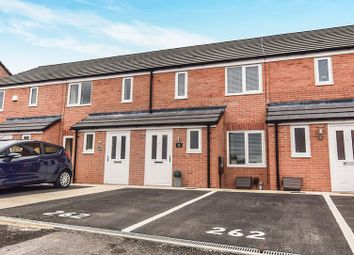 Thumbnail 2 bedroom mews house for sale in Sky Lark Close, Lostock, Bolton