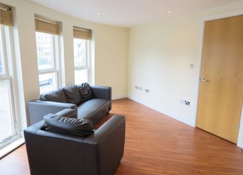 Thumbnail 2 bed flat to rent in Battersea High St, Battersea, London