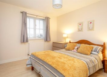 Thumbnail 3 bed detached house for sale in The Meadows, Carlton, Selby