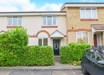 Thumbnail 2 bed terraced house for sale in Carlbury Close, St.Albans