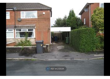 Thumbnail 2 bed semi-detached house to rent in Northways Standish, Near Wigan
