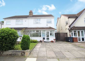 3 bed semi-detached house for sale in Primrose Lane, Hall Green, Birmingham B28