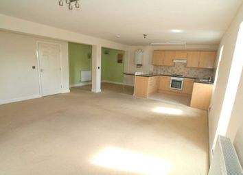Thumbnail 1 bed flat to rent in Barne Road, Plymouth