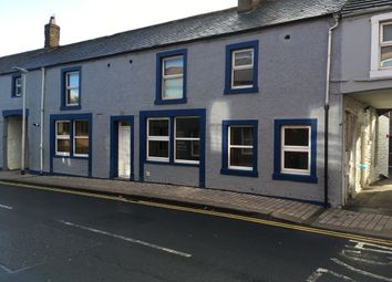 Thumbnail 2 bed flat to rent in Castlegate, Penrith