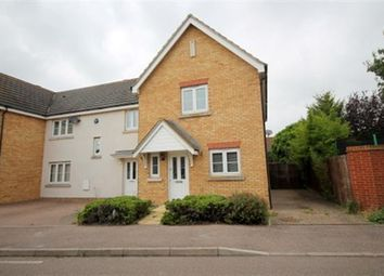 Thumbnail 2 bed property for sale in Park Road, St. Osyth, Clacton-On-Sea
