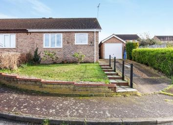Thumbnail 2 bed bungalow for sale in Beccles, Suffolk
