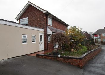 Thumbnail 2 bed detached house for sale in Lyndale Drive, Lyndale Park Wednesfield, Wolverhampton
