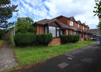 Thumbnail 1 bedroom terraced house for sale in 100 Tollard Close, Alderney, Poole