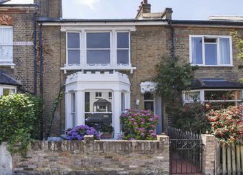 Thumbnail 3 bed terraced house for sale in Wick Road, Teddington