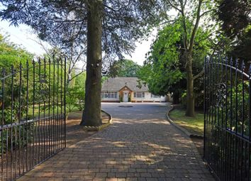 Thumbnail 4 bed property for sale in South Farm Lane, Bagshot