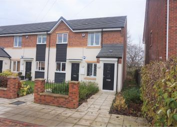 Thumbnail 2 bedroom flat for sale in Church Road, Gosforth