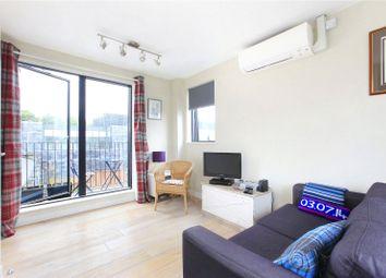 Thumbnail 1 bed flat to rent in Genesis Court, 1 Putney Bridge Road, Wandsworth, London