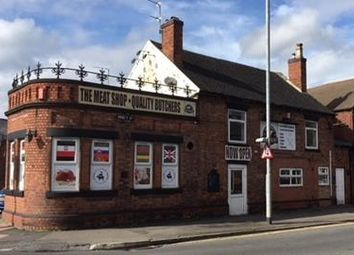 Thumbnail Retail premises to let in 29/30 Derby Street, Burton Upon Trent, Staffordshire