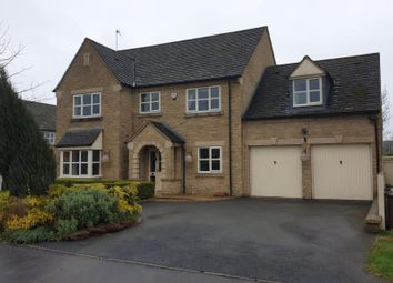 Thumbnail 5 bed detached house for sale in Cheltenham, Gloucestershire