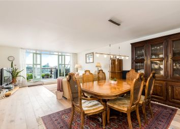 Thumbnail Flat for sale in River View Heights, 27 Bermondsey Wall West, London